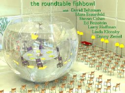 The Roundtable Fishbowl